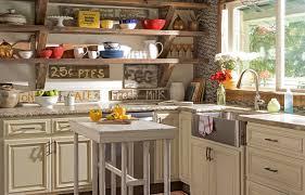 Rustic Farmhouse Kitchens Simple Rustic Farmhouse Kitchen Agreeable Kitchen Design Ideas