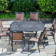 person teak patio dining
