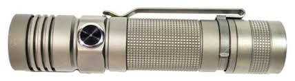 Ручной <b>фонарь Olight S30-Ti</b> Titanium Baton Limited Edition ...