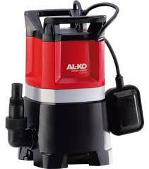 <b>Drain 10000</b> Comfort <b>насос</b> для грязной воды погружной <b>AL</b>-<b>KO</b> ...