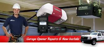Image result for broken garage door opener service