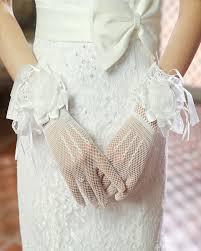 Mesh <b>Lace</b> Short Gloves <b>Bridal</b> Gloves <b>Wedding</b> Gloves <b>Free</b> ...