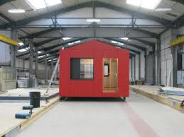 Small Picture The Prefab Y Cube by Richard Rogers Tackles UK Housing