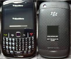 Blackberry Curve 8530 User Guide