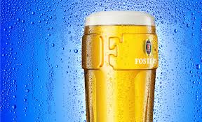 Image result for fosters beer