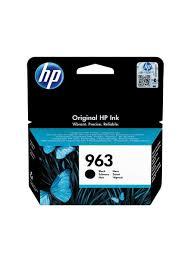 <b>Струйный картридж 963</b> Black (3JA26AE) <b>HP</b> 8391997 в ...