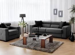 modern living room brighten dark room