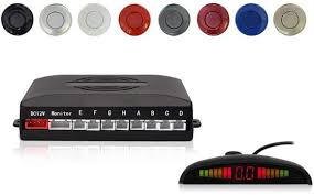 10 <b>Wireless Parking</b> Sensors For Cars Compared And Rated