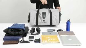 <b>OZUKO</b> Multifunction <b>Men Travel Bag</b> Large Capacity Waterproof ...