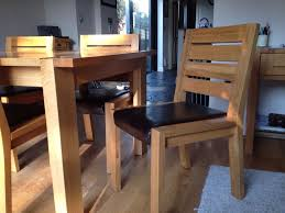 Marks And Spencer Dining Room Furniture Marks And Spencer Sonoma Light Oak Extending Dining Table And 6