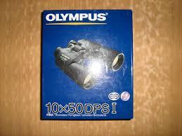 Обзор от покупателя на <b>Бинокль Olympus DPS</b>-I <b>10x50</b> с чехлом и ...