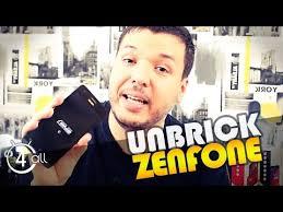 Loop infinito Zenfone 5 (Como resolver) Português - YouTube