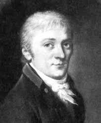 Carl Friedrich Gauß - gauss1