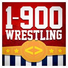 1-900-Wrestling