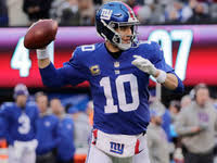 Giants GM won't commit to Eli Manning as 2019 starter - NFL.com