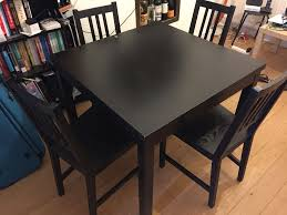 tables bjursta extendable dining table