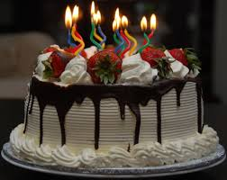 Decorated Birthday Cakes Cool Birthday Cake Ideas Salacelcom