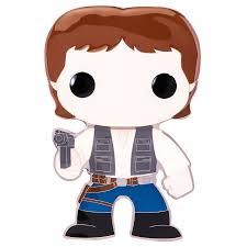 <b>Han Solo</b> | Catalog | <b>Funko</b> - Everyone is a fan of something.