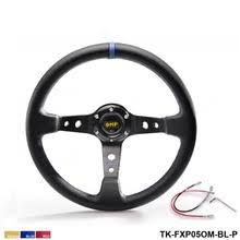 Buy blue steering wheel and get free shipping on AliExpress.com