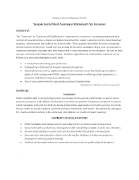 sample msw grad school resume sample resume for social work graduate school clasifiedad com