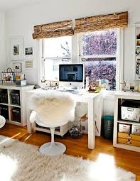 floppy but refined boho chic home offices chic home office