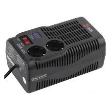 <b>Стабилизатор напряжения ЭРА СНК-600</b> — купить в интернет ...
