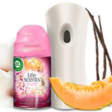 <b>Automatic Air Freshener</b> Sprays | Air Wick®
