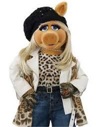 Image result for miss piggy