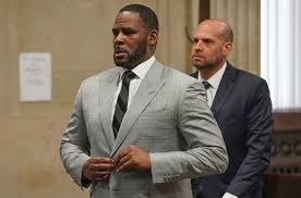 R. Kelly Hearings: Judge Combines Separate Federal Cases ...