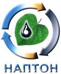 логотип наптон