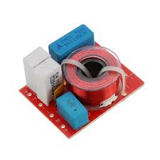 <b>3pcs WEAH</b>-D222 60W Speaker Crossover High and Low <b>2</b> ...