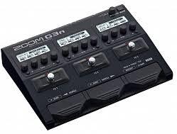 <b>Гитарные процессоры ZOOM</b> купить в интернет магазине ...