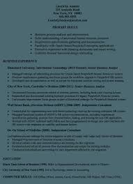 examples of resumes sample resume for college student looking 81 mesmerizing job resumes examples of