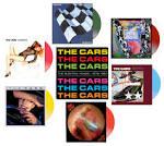 Elektra Years: 1978-1987 [6 LP Set of Colored Vinyl]
