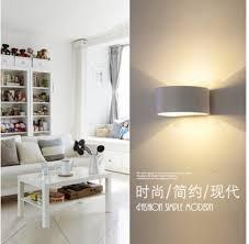 5w simple ideas led aluminum wall lamp corridor hallway bedroom bedside lamp bar ktv light pp bedside lighting ideas