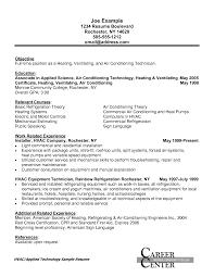 hvac resume examples hvac resume objective hvac hvac resume hvac hvac technician resume pdf hvac technician resume format hvac project engineer resume sample hvac design