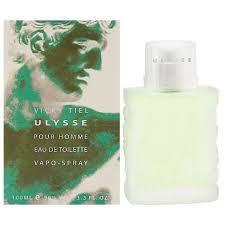 Парфюмерия <b>Ulysse</b> от <b>Vicky Tiel</b>. Купить оригинальные мужские ...