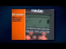 Телеинспекционная система <b>General Pipe</b> Cleaners Gen-Eye_Part2
