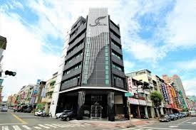 J Hotel (Гаосюн) – цены и отзывы на Agoda