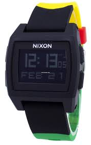 Продаются <b>часы Nixon Base Tide</b> Digital A1104-1114-00 Quartz ...