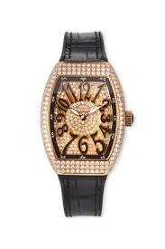 <b>Luxury Watches</b> at Neiman Marcus