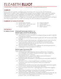 professional supply technician templates to showcase your talent professional supply technician templates to showcase your talent myperfectresume