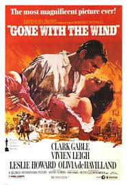 the lost cause and american history   thoughts  essays  and    gone with the wind poster