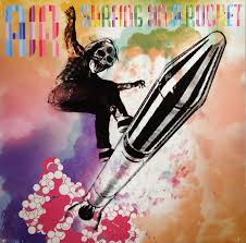 <b>AIR</b> - <b>Surfing On</b> A Rocket (2004, Vinyl) | Discogs