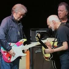 <b>Eric Clapton's</b> Crossroads Guitar Festival Day <b>One</b> Highlights