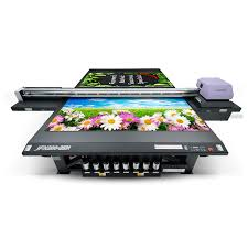 <b>Mimaki JFX200-2531</b> Wide Format UV-LED Flatbed Printer | Amcad ...