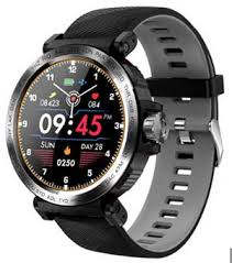 SENBONO <b>S18 Smartwatch</b> – Specs Review - <b>SmartWatch</b> ...