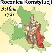 「Konstytucja Trzeciego Maja」の画像検索結果