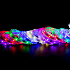 rgb led strip light waterproof smd3528 5m 300leds flexible with remote controller 12v 2a power supply neon ribbon diode tape