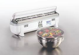 Catering <b>Cling Film Dispenser</b> - Wrapmaster vs Cutterbox